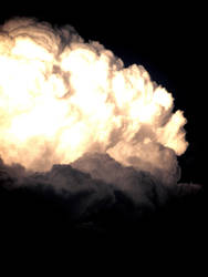 Explosion Clouds by Sunlandictwin