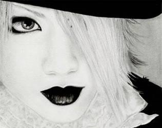 .:Ruki:. by MiYaViFaNgUrL21