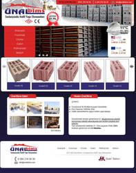 unal bims web design by MesutASLAN