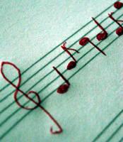 Red music by Joplinfan