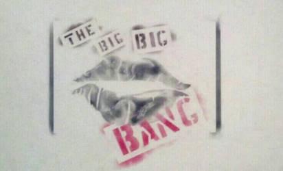 Big Big Bang by sketchdoll07