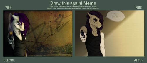 Draw this again [3] by dementra369