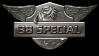 38 Special Stamp by dust-bunie