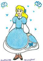 Little Cinderella by AnneMarie1986