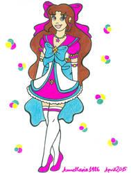 Sailor Mistique by AnneMarie1986