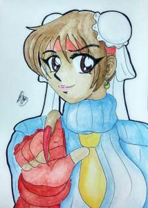 biachunli's Profile Picture