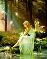Fairytale by MiloshJevremovic