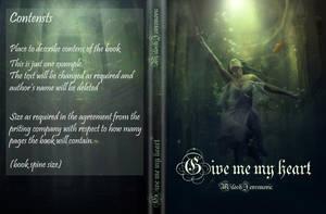 Book Cover by MiloshJevremovic