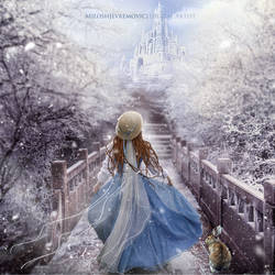 My Kingdom by MiloshJevremovic