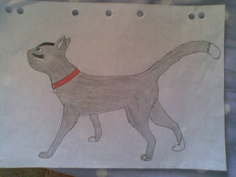 Bad quality photo of a bad quality drawing... by Jess-96