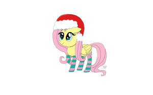 Merry Christmas Everypony! by twitchyflash