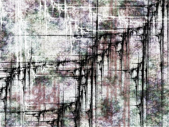 Shadow maze by zwei2stein