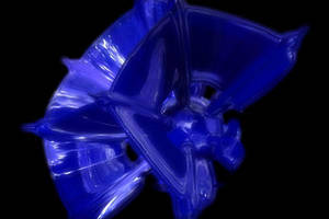in Blue by zwei2stein