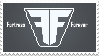 Fortress Forever Stamp by mmcdonald826