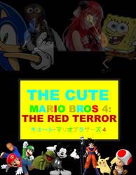 Cute Mario Bros 4: The Red Terror by mmcdonald826