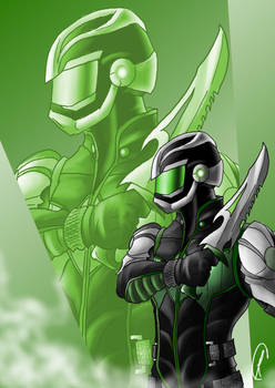 go green by Know-Kname