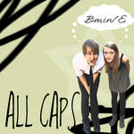 ALL CAPS contest - Cover by AChuisleMoChroi
