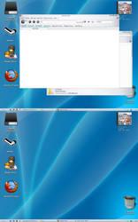 May Desktop... by MasterCorp