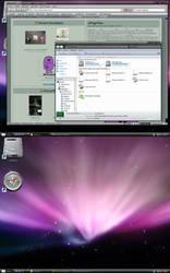 June Desktop by MasterCorp