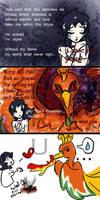 I Choose You Spirit Pokemon by Twin-Divinity