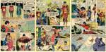 robin lost suit 1 wallpaper by jscheller