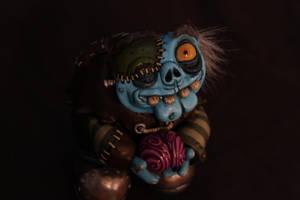 Igor by MorffinCreations