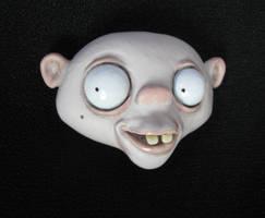 Aristocrat - Head + Bald by MorffinCreations