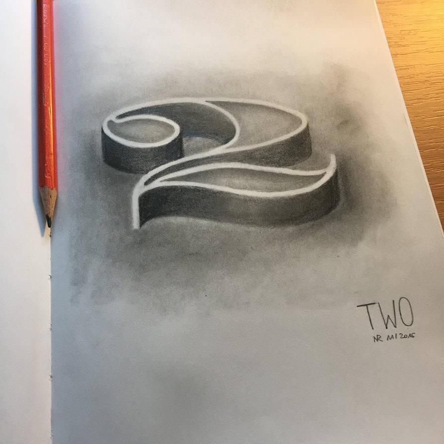 TWO by kenazmedia