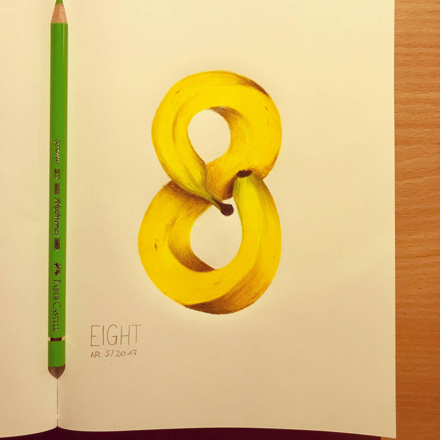 EIGHT by kenazmedia