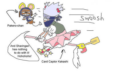Card Captor by nn-meg
