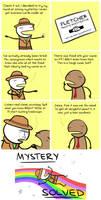 internet comic number 16 by readmorebooks
