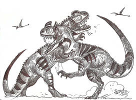 We Hug Cuz We Are Venom by HodariNundu