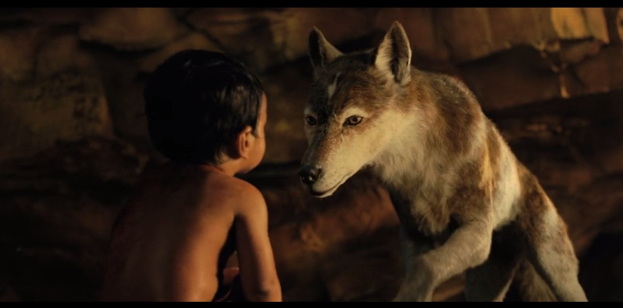 Wolf by HodariNundu