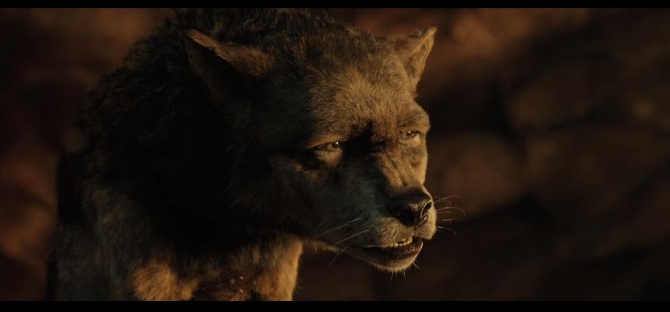 Wolf3 by HodariNundu