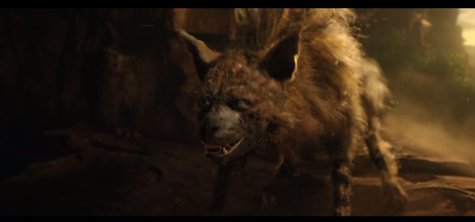 Hyena1 by HodariNundu