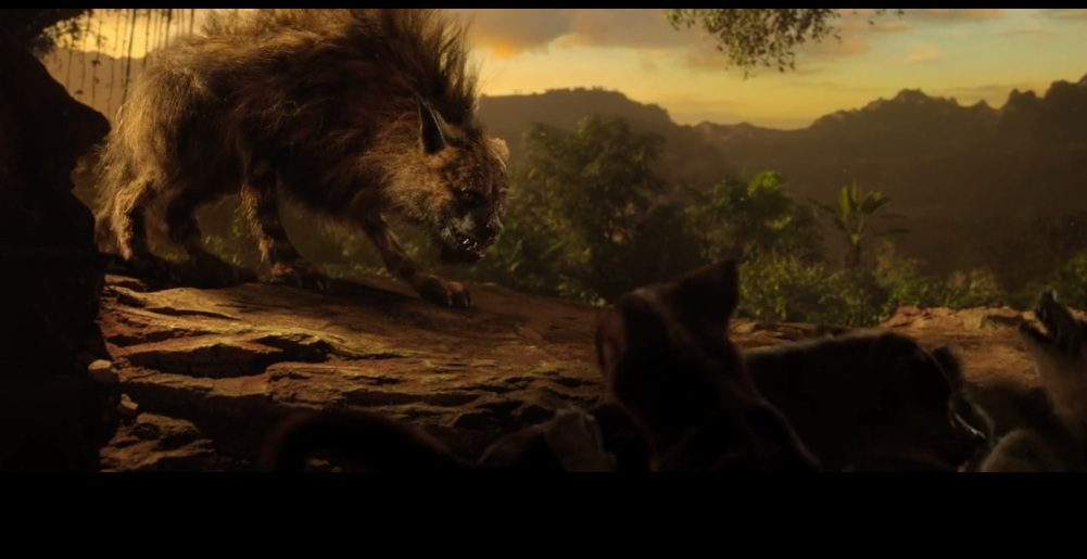 Hyena2 by HodariNundu