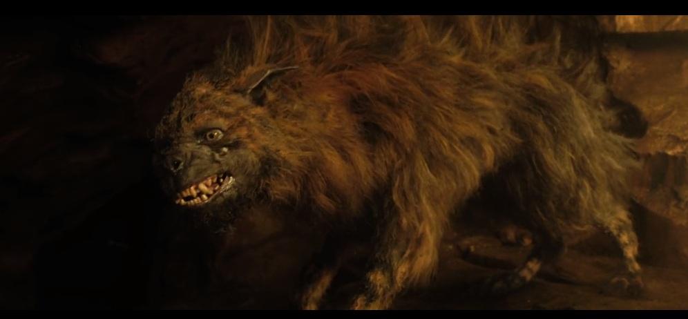 Hyena3 by HodariNundu