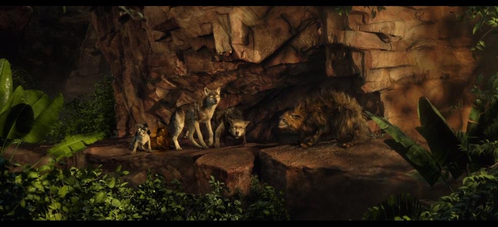 Hyenaswolf by HodariNundu