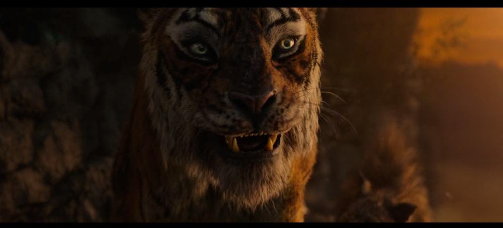 Tiger1 by HodariNundu
