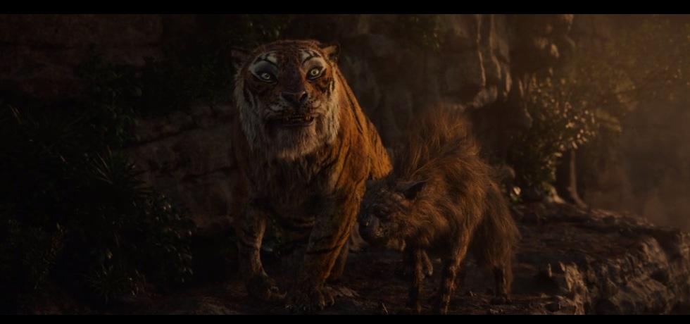 Tiger2 by HodariNundu