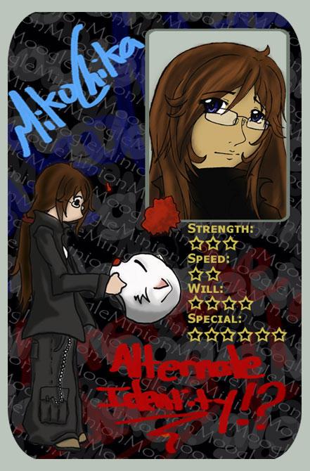 MikoChika's Profile Picture