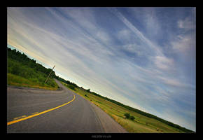 Highway 638 by tfavretto