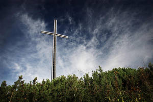 The Cross by tfavretto