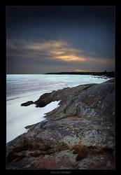 Sullen Shores by tfavretto
