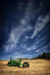 Forgotten Fields by tfavretto