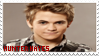 hunter hayes stamp by r0ck-on