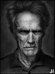 Eastwood - Gran Torino by juhoham