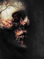 Night Dweller by juhoham
