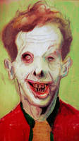 World War I Joker by juhoham