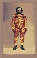 Kubrick by juhoham